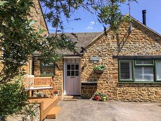 Thelwall Cottage, Adderbury