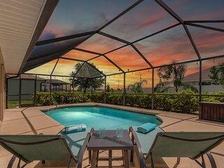 Villa Easy Livin' - Roelens Vacations