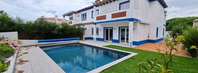 Villa Jacquinet, vacation rental in Obidos