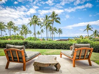 Hualalai Hillside Villa 3101 ~ Close to Ocean and Four Seasons!