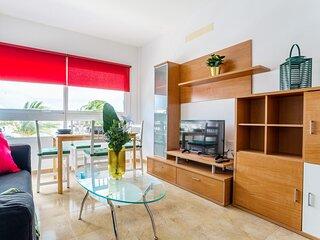 Tropical Apartment Arrieta
