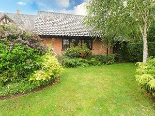 Hunters Cottage Annex, Long Stratton