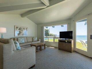 2 BR Premium Apartment Wave Crest at Del Mar