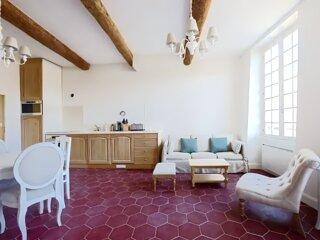 La Maison de Beaumont - Luberon apartment