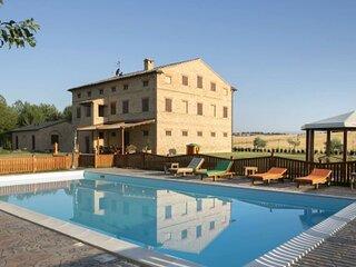 Stunning Villa Del Giglio