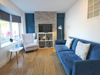 Anjore House - Modern Serviced Apartment