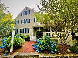 BEAUTIFUL HOME NEAR THE SEA! Nantucket Sound 148223
