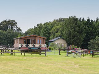Hill View, Lilac Lodge, Wareham