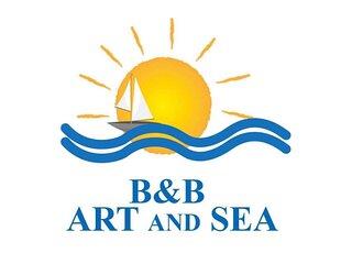 Art and Sea b&b ampio appartamento a pochi metri dal MARE