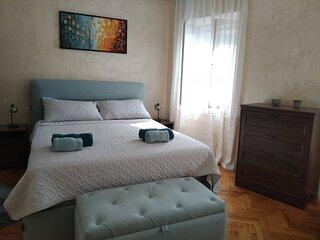 Central Apartments Circolo - Apt Milla for 2