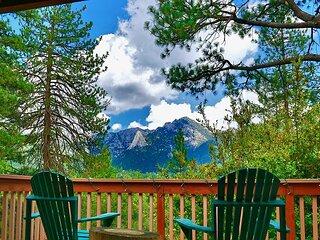 Mountain View: Beautiful Views