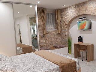 Studio-apartment Jery in Split, Croatia!
