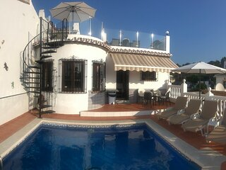 Casa Elena, 10 Punta Lara Nerja