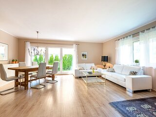 Beautiful Apartment in Soll with Garden