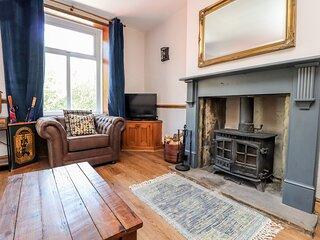 Sage Cottage, Haworth