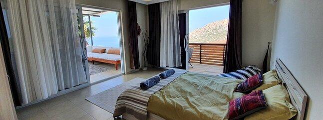 Villa Camelion, holiday rental in Gelemis