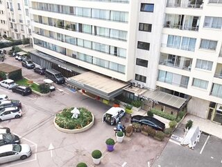 GHH5-Private residence near Palais, ONLY one minute to beach and Croisette