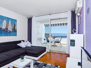 Apartment 'Sea View'