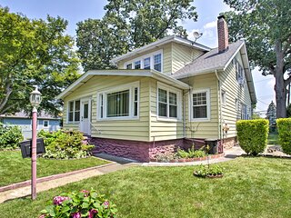 NEW! Charming Yonkers Home: 10 Mi to Central Park!