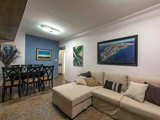 Familial Apartment in Graça, Salvador - SSA006