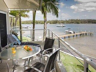 Noosa River Gardens 8 Hilton Terrace 76