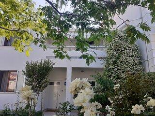 Novalja cosy apartment 4 Pax