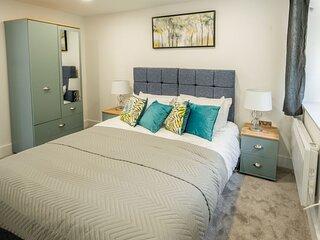 4 Derwent House - 2 Bed