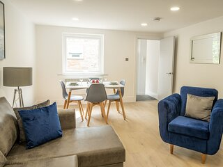 2 Buttermere House - 2 Bed