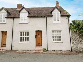Curly's Cottage, Much Wenlock