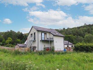 Woodland View, Llanarmon-Yn-Ial