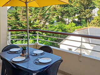 Awesome apartment in Saint Cast Le Guildo with 1 Bedrooms (FBC718)