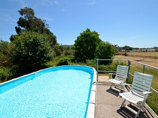 Amazing home in La Garde with Outdoor swimming pool and 2 Bedrooms (FCV245)