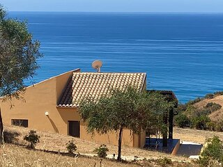 Amazing home in Realmonte with WiFi and 2 Bedrooms (ISR377)