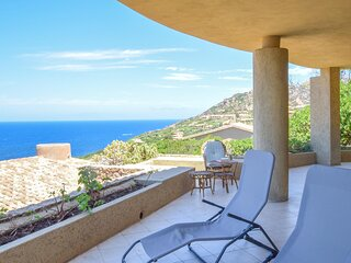 Awesome home in Trinita Dagultu Vignol with WiFi and 4 Bedrooms (IGG239)