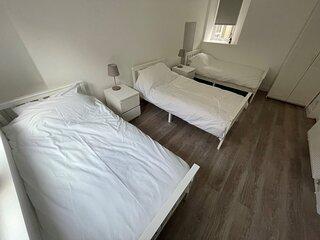 Argyle House - Stunning 2 Bed Cottage In Eyemouth