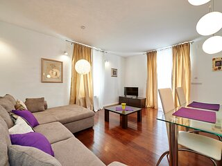 Apartments Gea Trogir - Ljube, First floor, one bedroom, balcony (4)