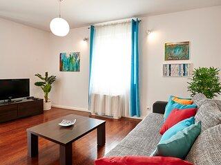 Apartments Gea Trogir - Biondina, First floor, one bedroom, balcony (3)