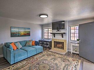 NEW! Cozy Monterey Apartment: Walk to Wharf/Dtown
