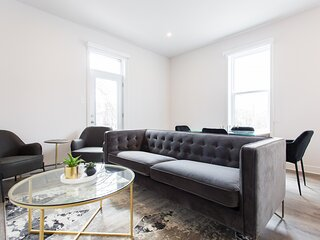Fresh 1 Bdr in the Heart of Mile End by Den Stays