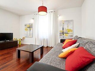 Apartments Gea Trogir - Roza, Ground floor, one bedroom (1)