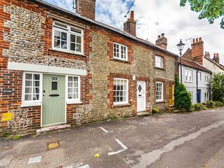 Little Cottage, Old Town Arundel