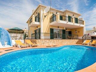 Casa Pera - modern villa with private pool