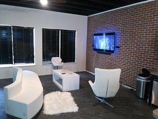 Luxury Loft Located DOWNTOWN DETROIT