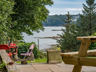 Sea View - 2 Bedroom Cottage - Wisemans Bridge - Saundersfoot