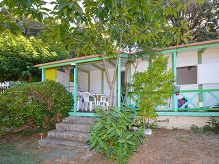 Nice home in Casalabriva with WiFi and 2 Bedrooms (FKO370)