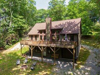 Laurel Creek Lodge