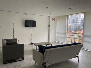 Polanco Suites - Apartment