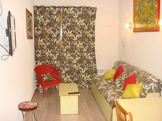 Appartement T3 6 couchages LES ANGLES