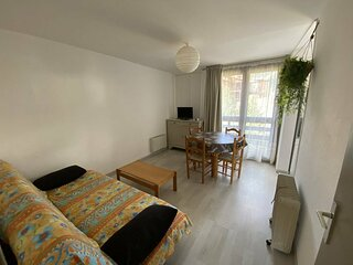 Appartement T3 4 couchages LES ANGLES