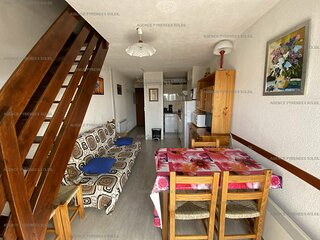 Appartement T3 5 couchages LES ANGLES